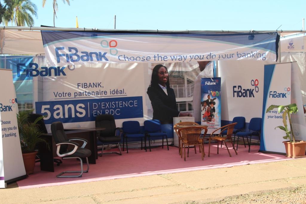 RDC : La BCC nomme un comité de gestion provisoire à la Fibank