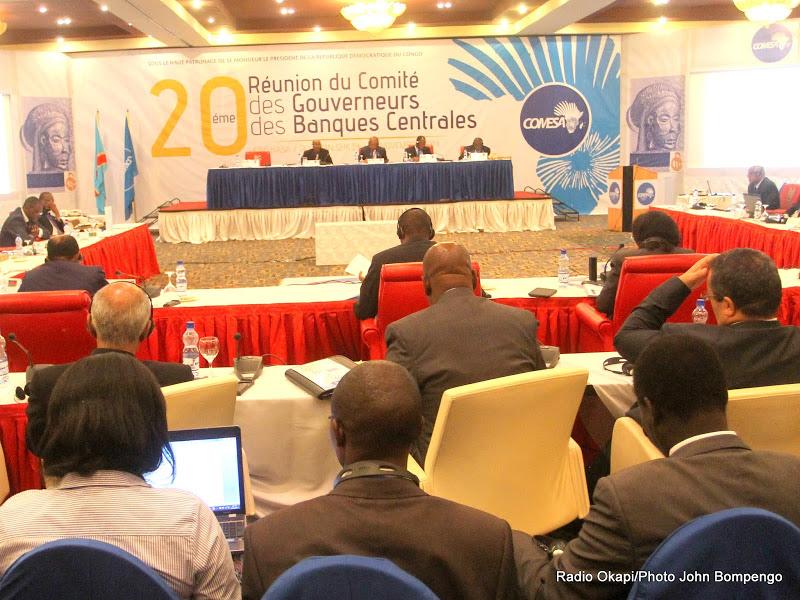 COMESA : à J-30 de la Zone de libre échange, de la Libye au Zimbabwe via la RDC 17