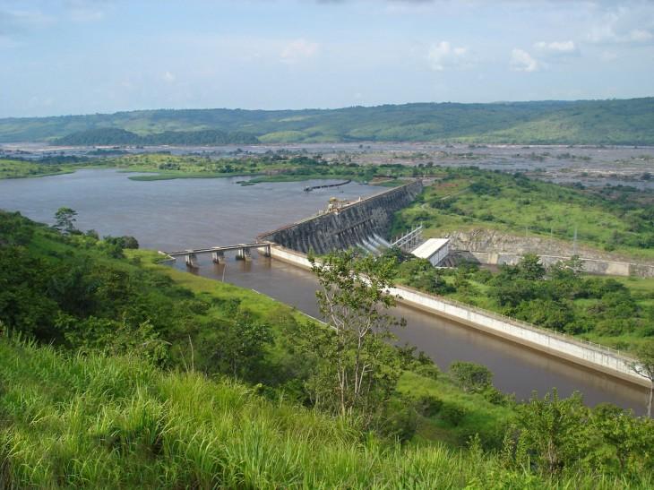 Plus de 50 millions d'Euros pour l'eau et l'électricité en RDC 76