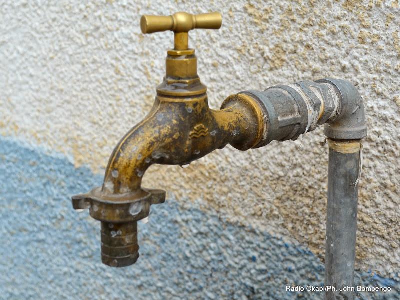 REGIDESO, 190 millions $ de la Banque mondiale tombent dans l'eau