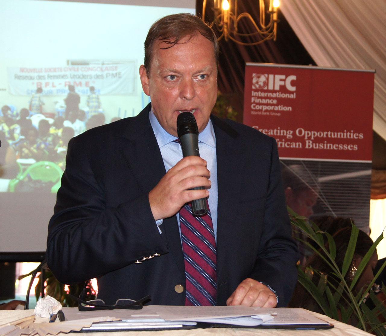 Rawbank – Sheltel Afrique en partenariat pour soutenir le projet de crédit immobilier à la classe moyenne émergente de la RDC