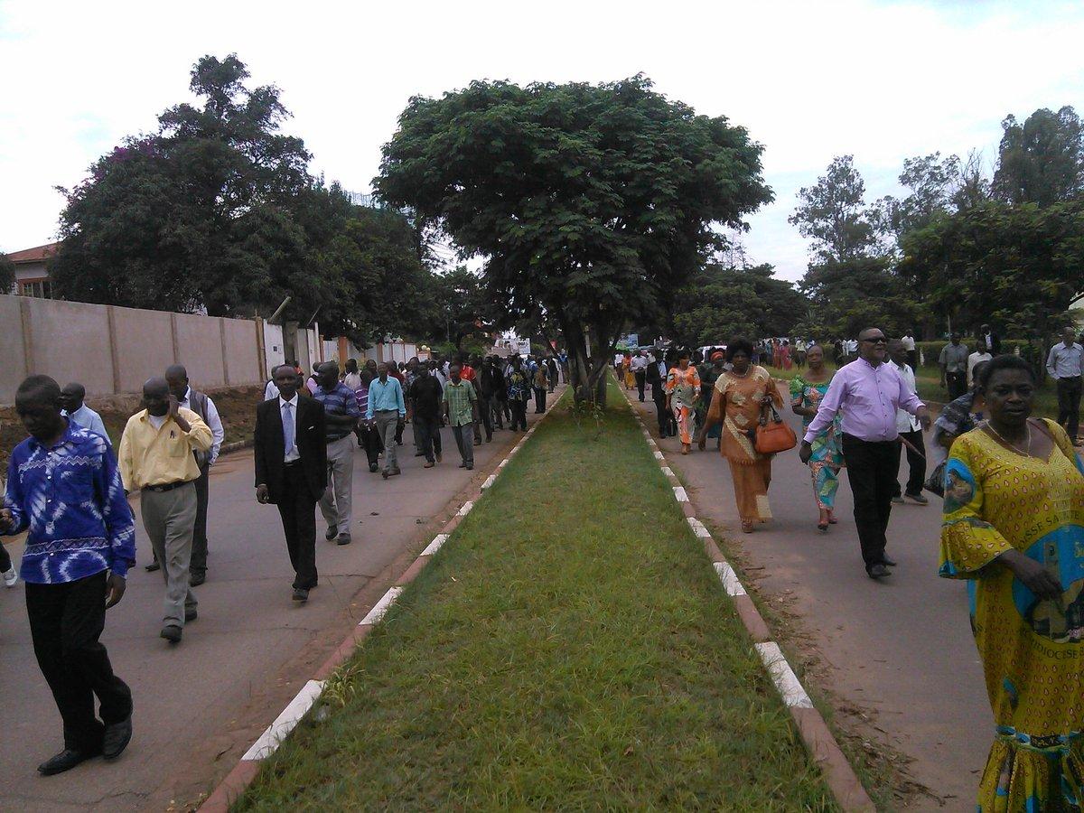 RDC : Gécamines, les agents s'opposent à la révision de la convention collective
