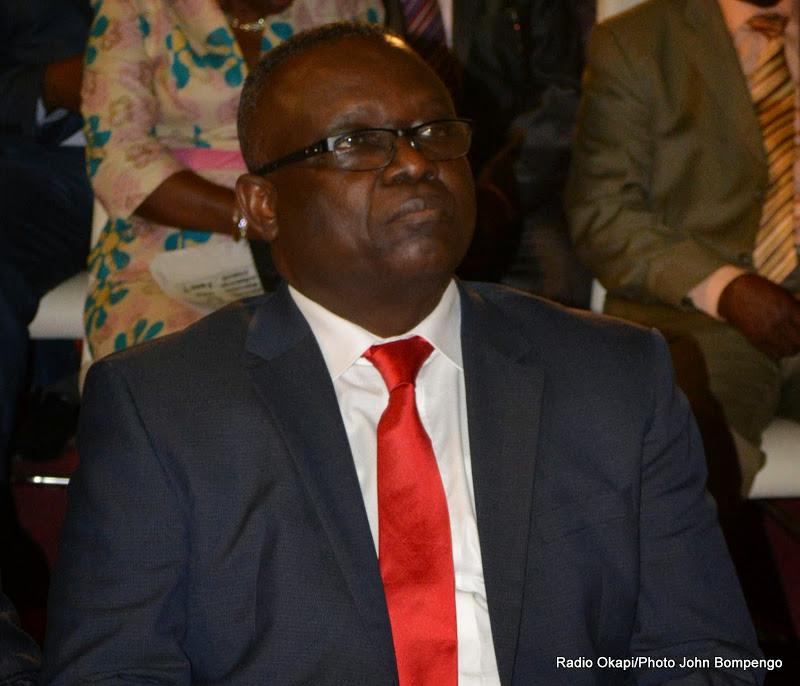 Pétroliers producteurs, encore USD 100 millions pour satisfaire Patrice Kitebi !