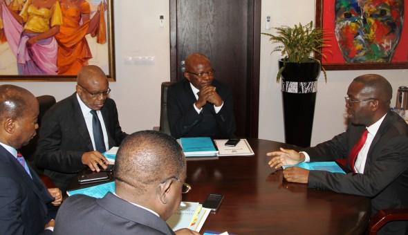 RDC : Les perspectives passent de « stables » à « négatives » selon Standard & Poor's