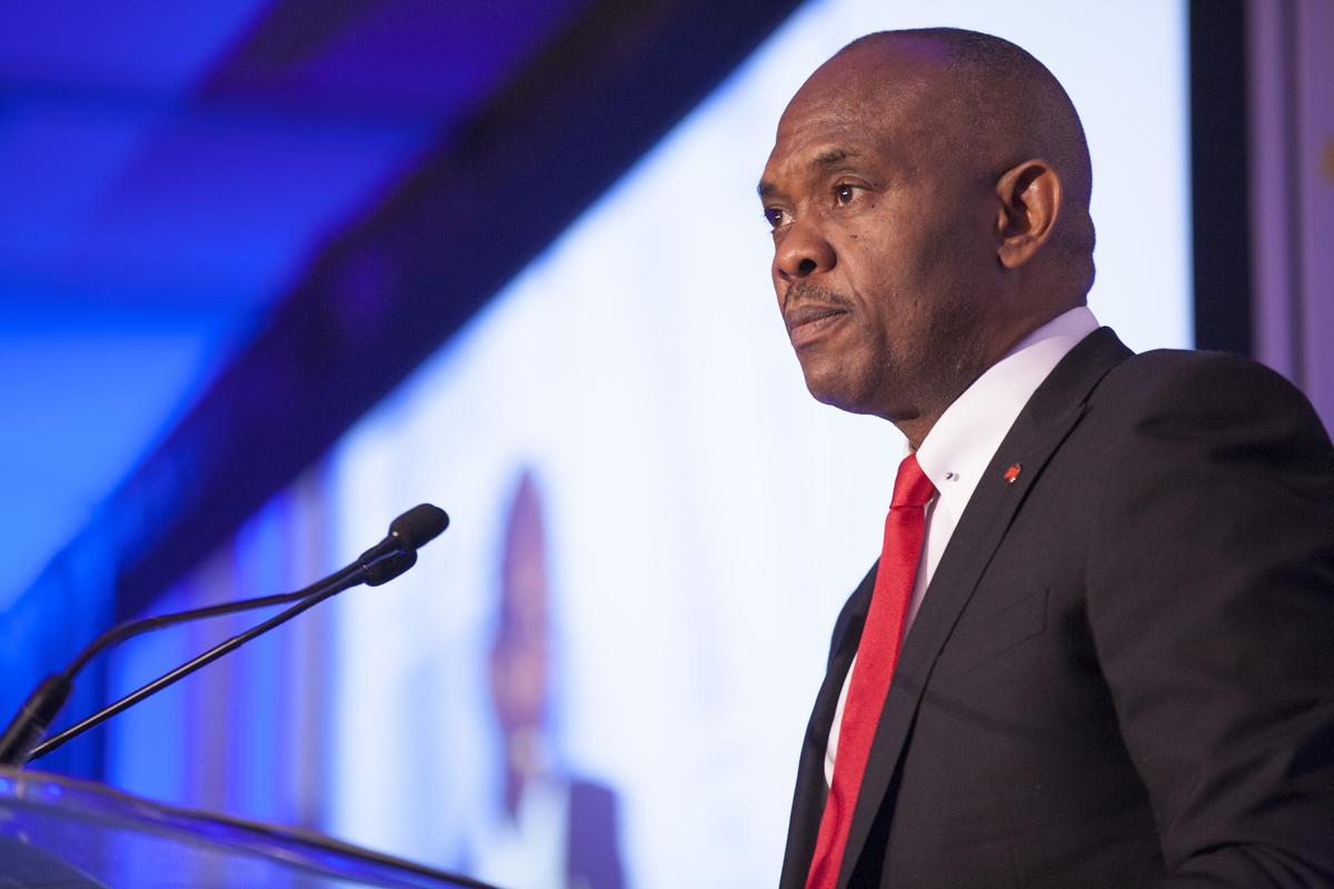 Tony Elumelu consacre 100 millions de dollars au soutien de l'entrepreneuriat africain