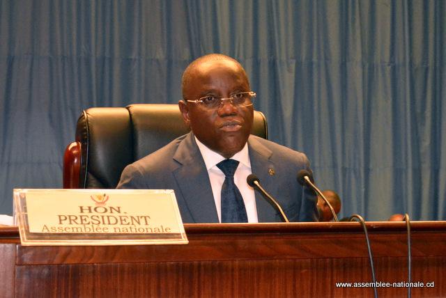 RDC : L'agenda secret de Minaku contre des responsables du coulage des recettes publiques 3