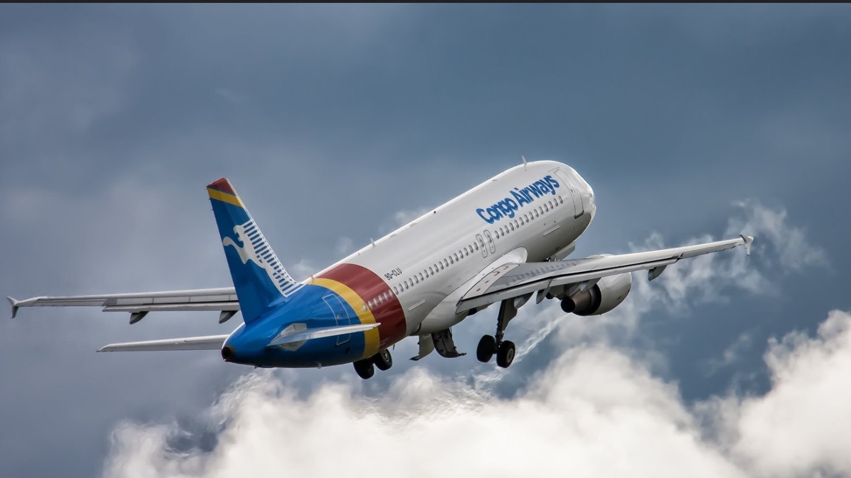 RDC : Enfin, Congo Airways prend son envol !
