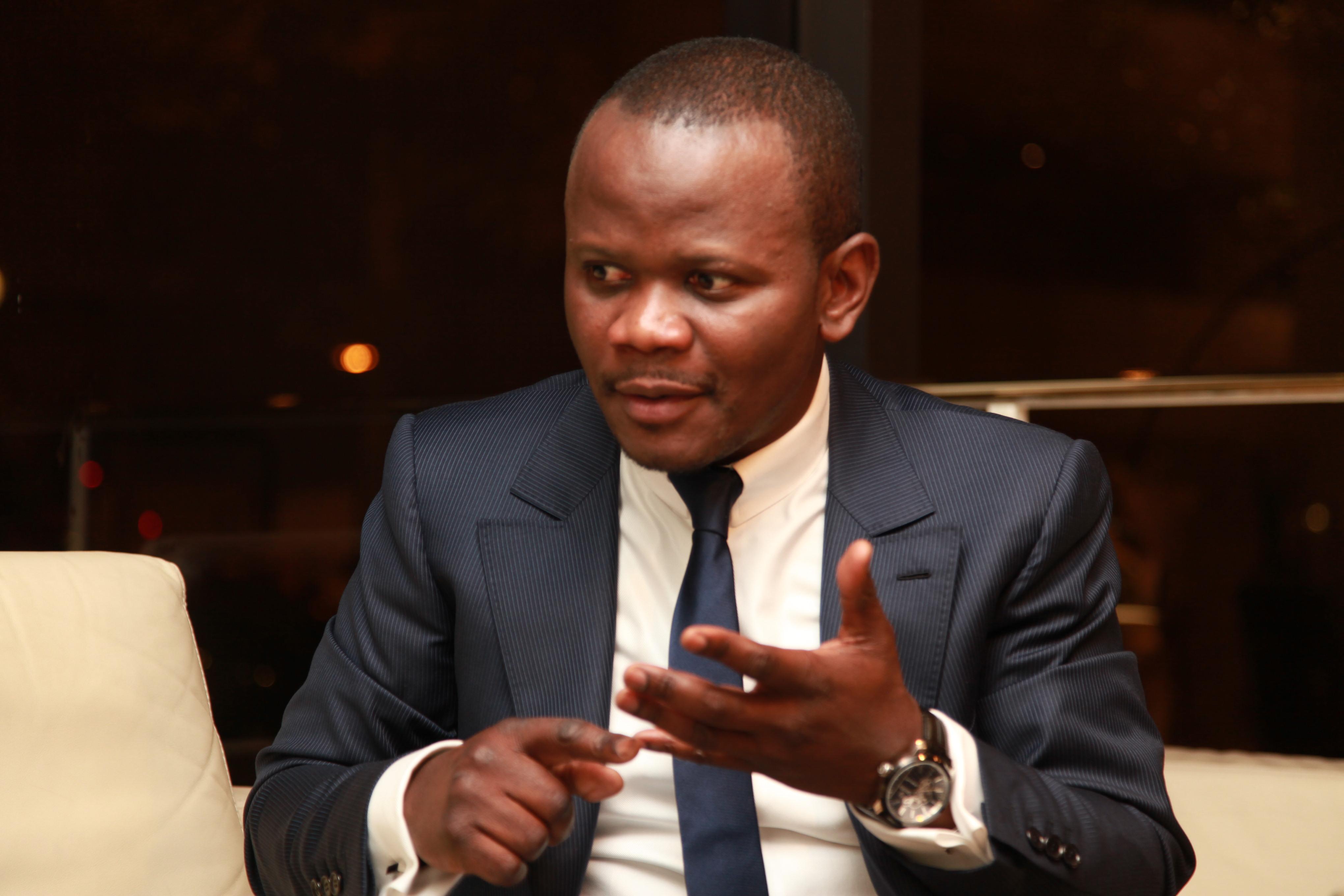 RDC : L'intervention de la BCC sur le marché de change ne sera pas efficace, dixit Albert Tcheta-Bampa