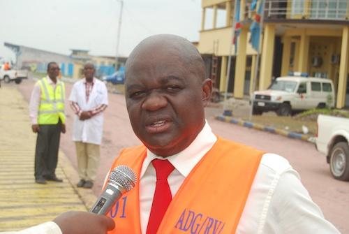 RDC : Luzolo confirme, il traque Bilenge de la RVA