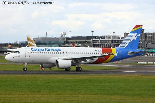 RDC : Affaire Airbus A320, le Juge ordonne la main levée à Dublin