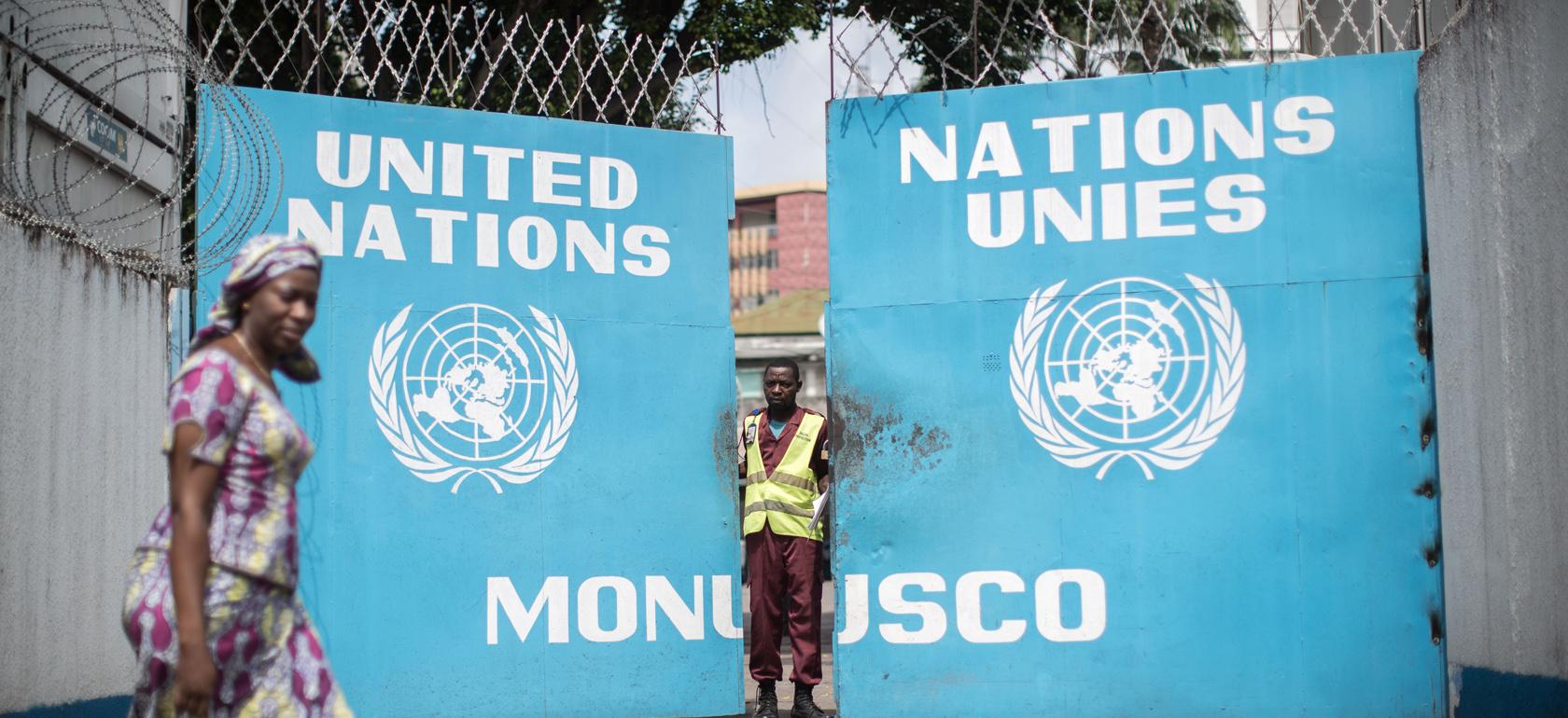 RDC : Monusco, les opérations annuelles coûtent 1,3 milliard USD 9