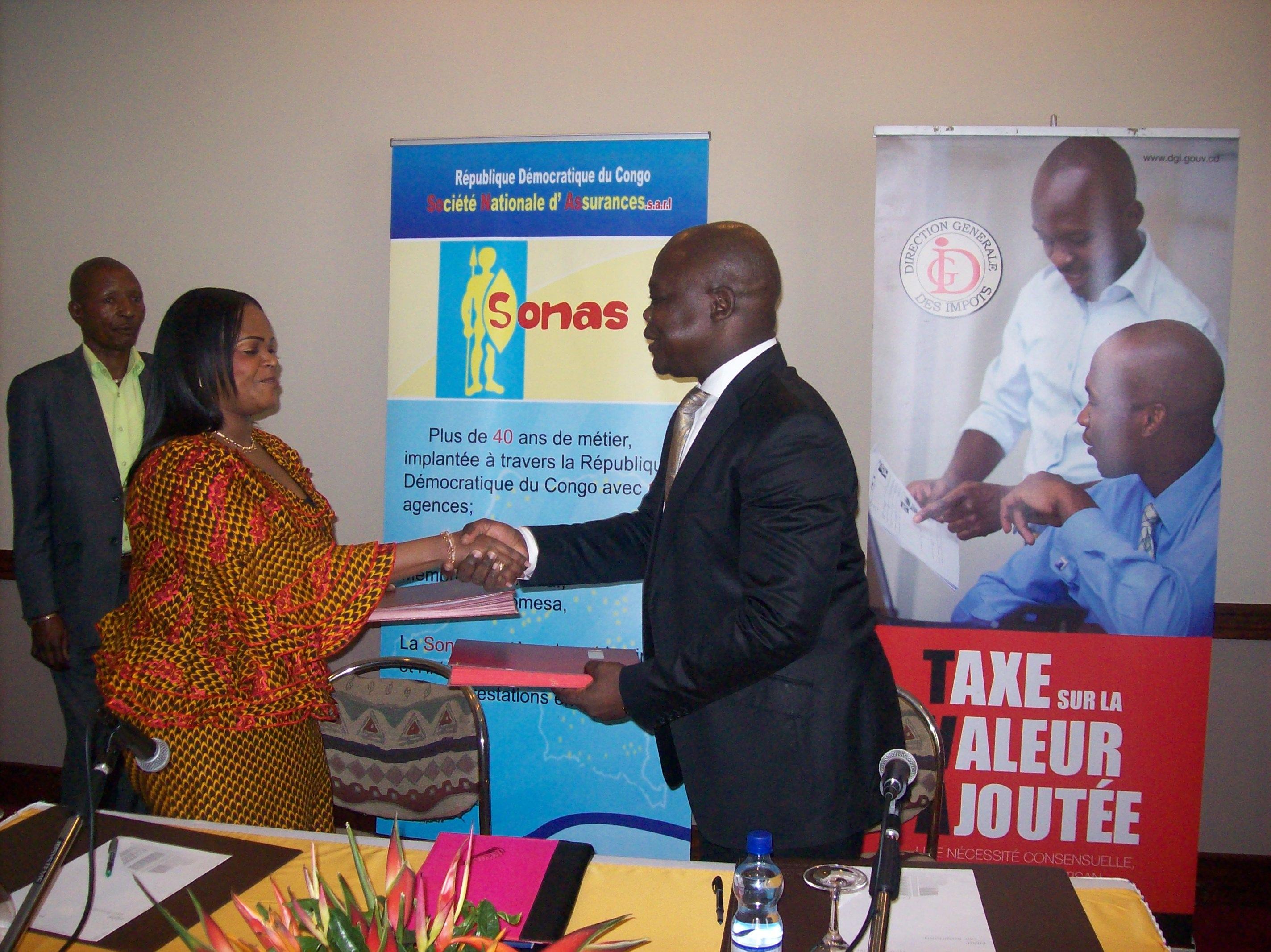 RDC – Assurance : Monopole de fait, l'hypothèse probable