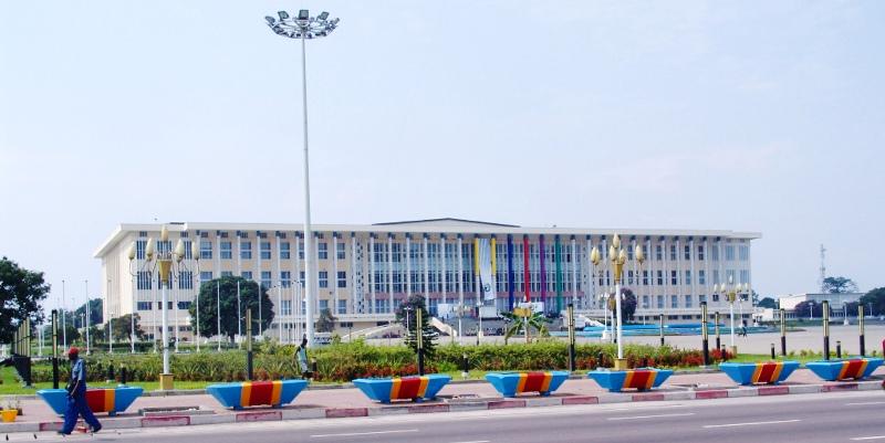 RDC : Mobilisation de l'IPR sur les revenus des membres des institutions politiques, le taux est de 41% en 2015 5