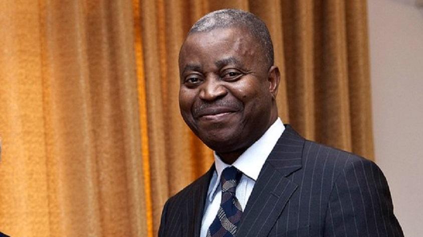 RDC : La crise économique et financière, analysée par Adolphe Muzito