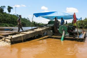 RDC : Sud – Kivu, une société chinoise au centre d'un pillage de l'or occasionnant la fraude fiscale