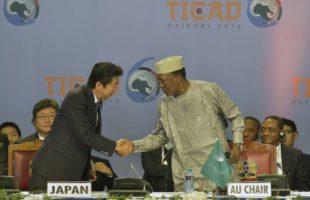 TICAD VI : 73 accords commerciaux nippo-africains signés à Nairobi