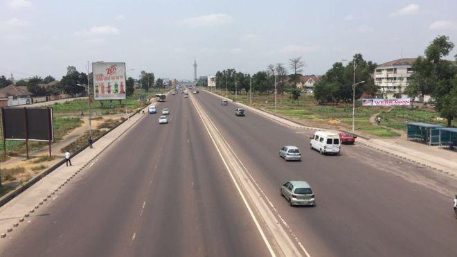 RDC : Une journée ville morte occasionne des pertes sèches de 10 millions USD à Kinshasa