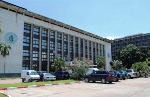 RDC : La BCC réplique qu'elle demeure propriétaire de ses avoirs et immeubles à Bruxelles