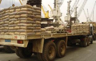 RDC : Le prix du ciment baisse de près de 50% à Matadi