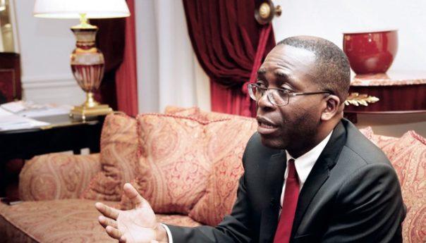 RDC : Ce que pense Matata Ponyo de la dette intérieure chiffrée à 1,3 milliard USD*