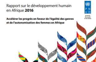 Les disparités de genre coûtent 95 milliards USD par an à l'Afrique subsaharienne