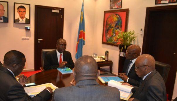 RDC : Parcs agroindustriels, le gouvernement annonce avoir financé les études d'implantation sans dévoiler le montant
