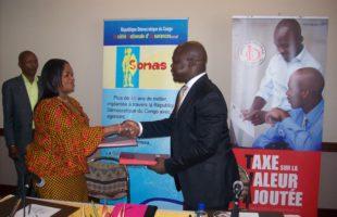 RDC : La Sonas accusée de détourner la TVA et l'IPR collectés
