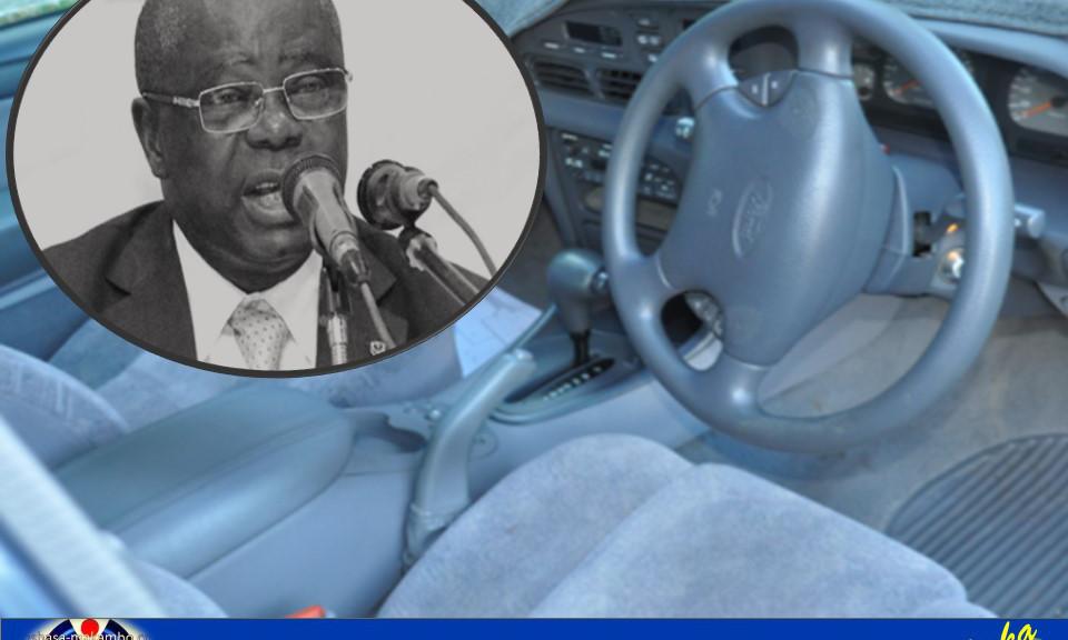 RDC : L'importation des véhicules à volant à droite interdite à Kinshasa dès janvier 2017