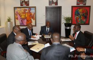RDC : Finances publiques, les indicateurs sont au rouge !