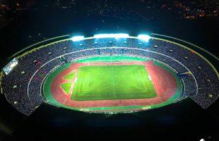 FOOT : « Les recettes du match RDC-RCA sont évaluées à 185 000 USD », selon Denis Kambayi
