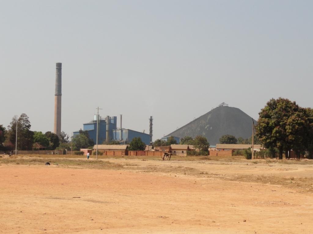 RDC : La Gécamines prête à racheter les parts de Freeport-McMoran dans TFM
