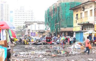 RDC : Réhabilitation des routes à Kinshasa, le Gouvernement n'a pas débloqué les fonds