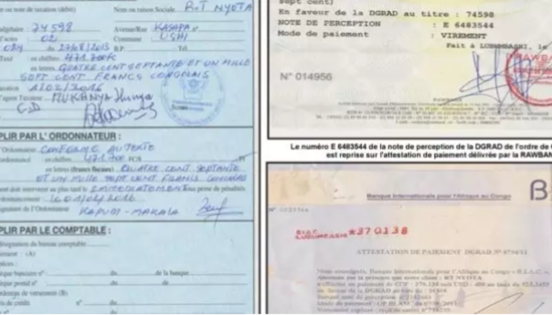 RDC : En règle avec l'Etat, NYOTA TV attend sa réouverture par le Ministre Mende !