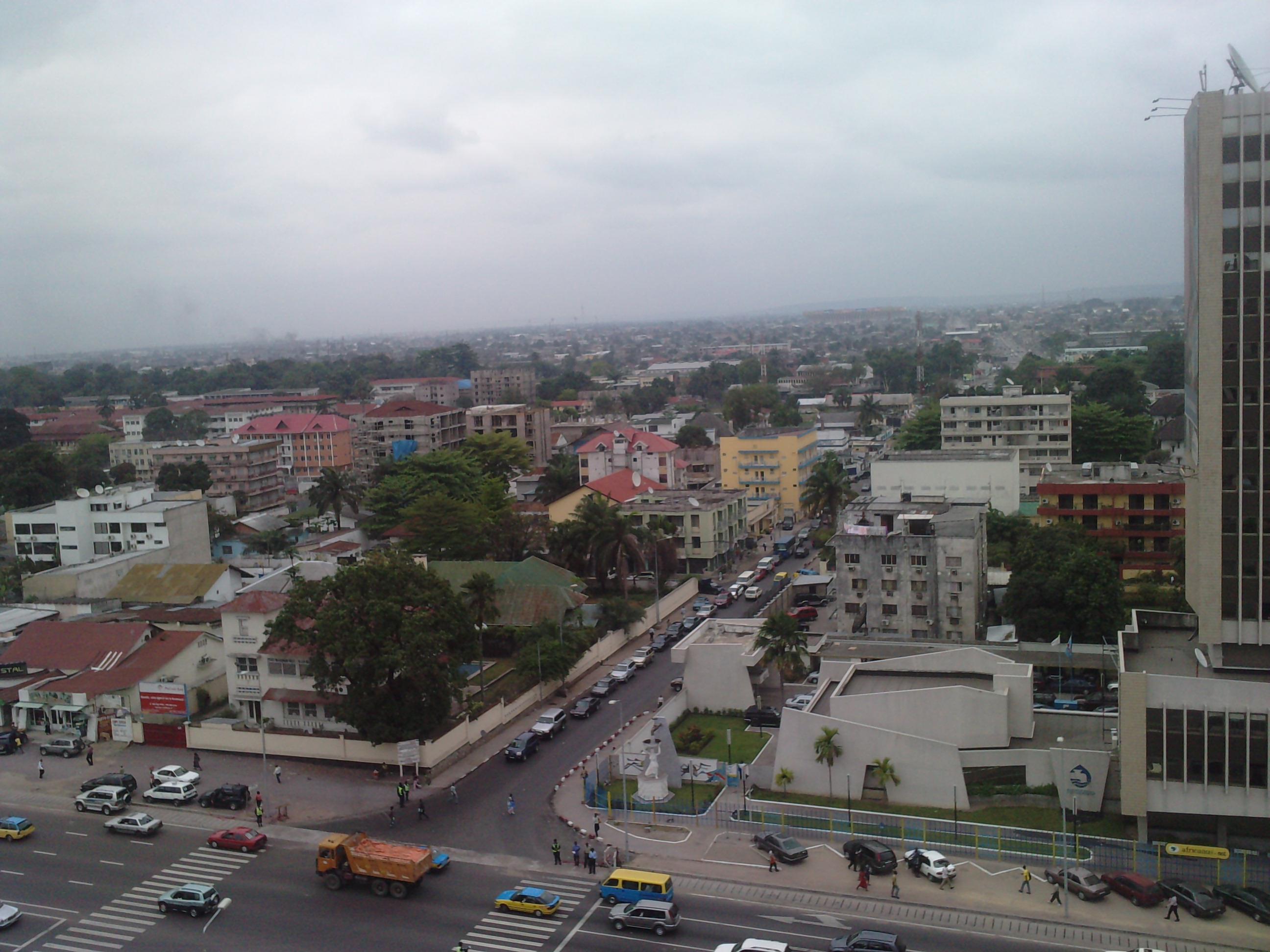 Kinshasa : Des bandits armés viennent de braquer une boutique à Gombe, 20 000 $ emportés !