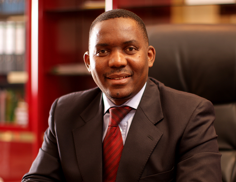 RDC : L'ex. DG de la Gécamines, Ahmed Kalej Nkand blanchi par la justice !