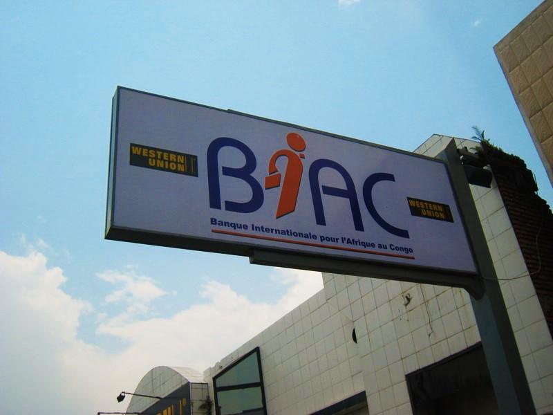 RDC : Autodissolution de la BIAC, la BCC s'oppose mais les Blattner font valoir le droit OHADA !
