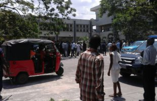 RDC : Voici la raison économique du soulèvement des étudiants de l'ISTA/Kinshasa !