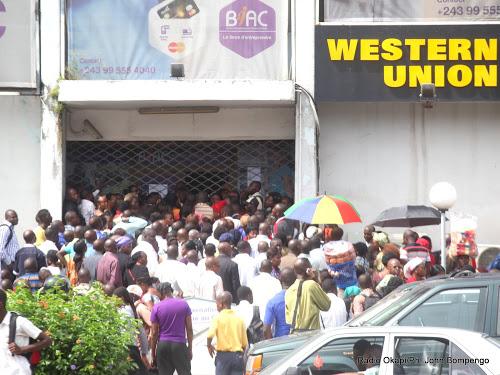 RDC : Le « Salon Banques & Finance » reporté, le Comité d'organisation rassure !