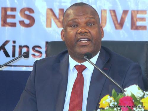 RDC : La CENI rejette les accusations de JJ. Lumumba et attend des explications de la BGFI Bank