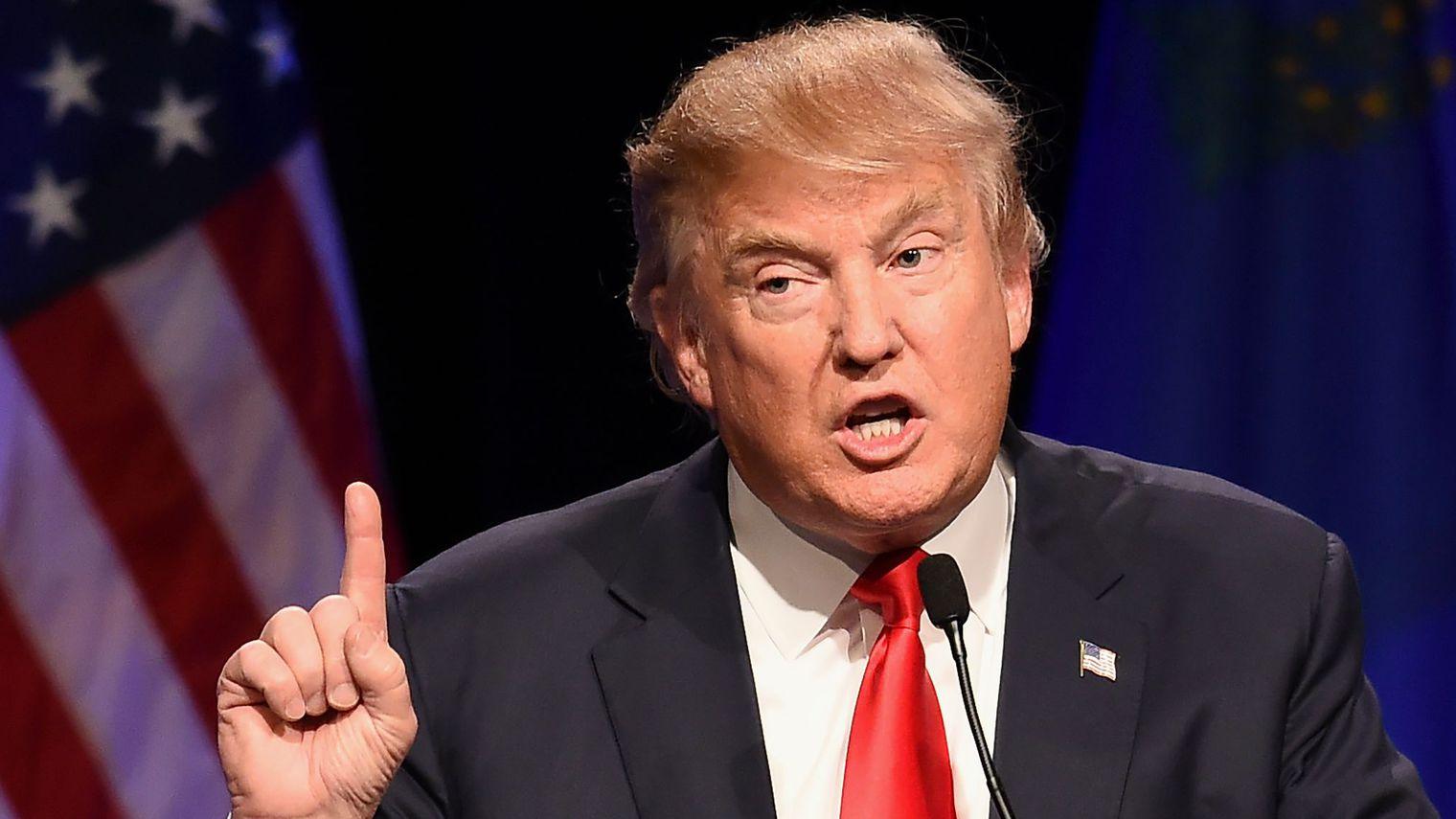 USA : Trump va expulser plus de 2 millions d'immigrants sans-papiers