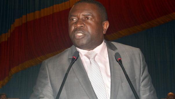 RDC : 5,5 millions USD pour construire une école de six salles, le député Papy Niango s'exclame !