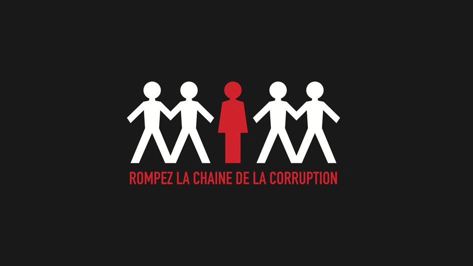 Journée mondiale de lutte contre la corruption, il y a nécessité de bannir la tromperie et la malhonnêteté