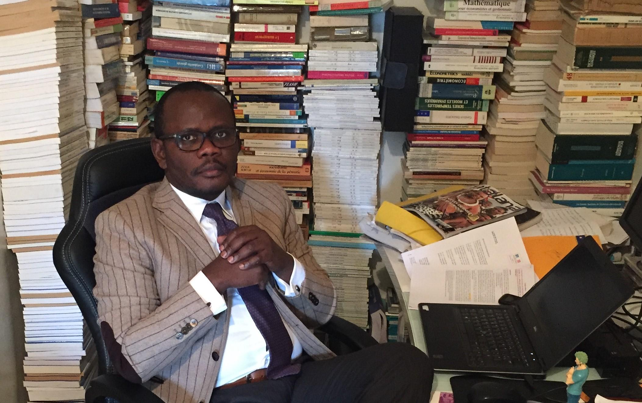 RDC : « En voulant réduire les déficits, on a réduit la croissance », constate Albert Tcheta-Bampa