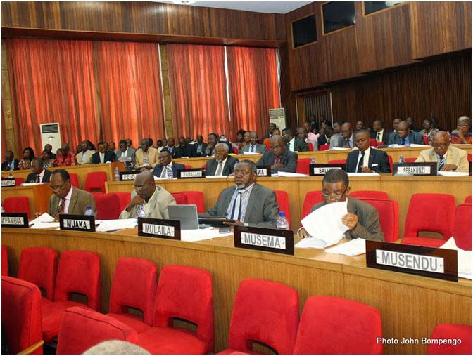 RDC : Fallait-t-il payer à la RTNC pour obtenir le Live du « dialogue bis » ?