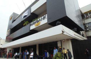 RDC : La Rawbank n'a jamais importé 2 milliards USD en 2016 [Mise au point]