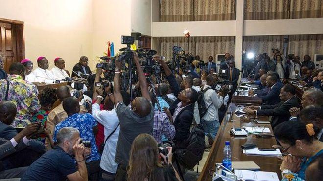 RDC : Le message du Patronat aux acteurs politiques !