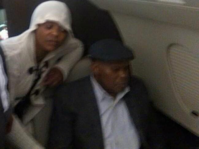 RDC : Qui a payé la facture du jet qui a amené Etienne Tshisekedi à Bruxelles ?