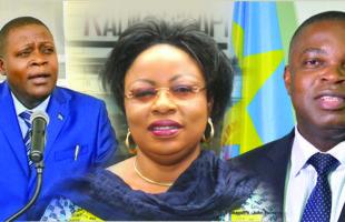 RDC : Le trio de meilleurs mandataires de 2016 selon le Sondage Les Points