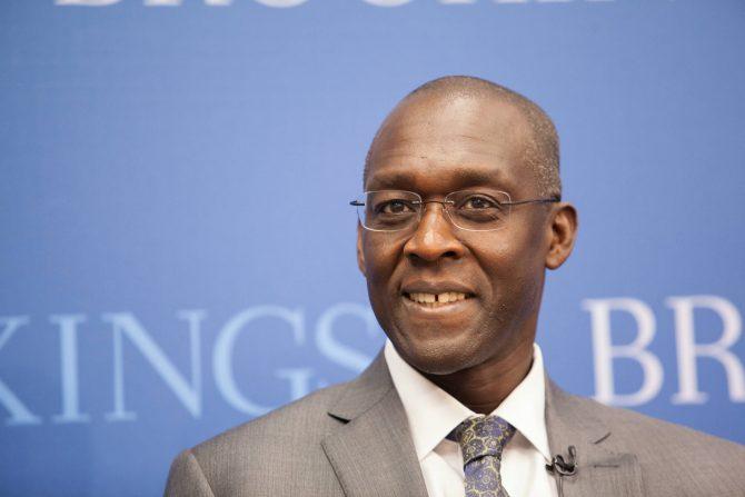 Afrique : «Réduire l'incertitude, redistribuer et inclure», par Makhtar Diop [Interview]