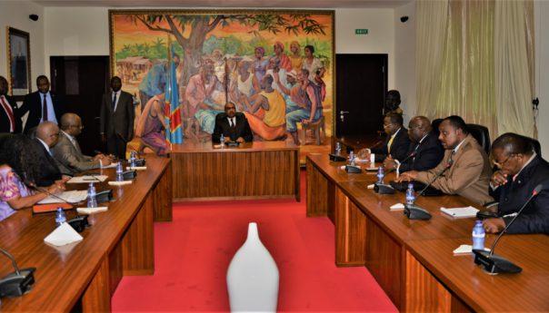 RDC : Crise économique, le Gouvernement élabore une feuille de route des actions urgentes